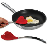 Heart Shaped Spatula