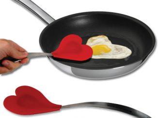 Heart Shaped Spatula