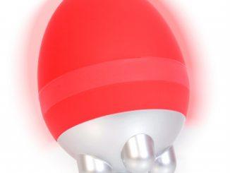 Heated Egg Massager