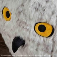Hedwig Owl Beanbag