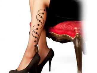 Helix Stockings