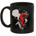 Hellboy Coffee Mug