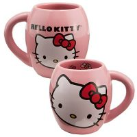 Hello Kitty 18 oz. Mug