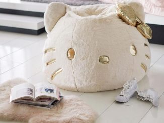 Hello Kitty Bean Bag Chair
