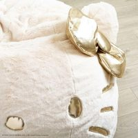 Hello Kitty Beanbag Slipcover