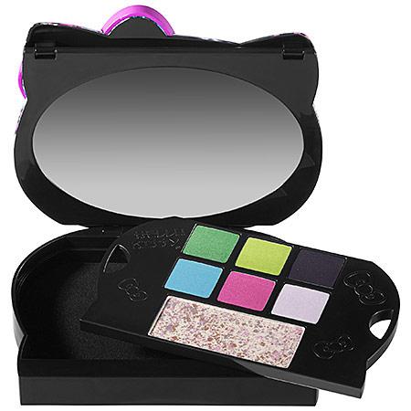 Hello Kitty Eyeshadow Palette