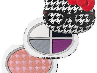 Hello Kitty Head of the Class Makeup Palette