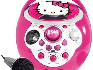 Hello Kitty Karaoke
