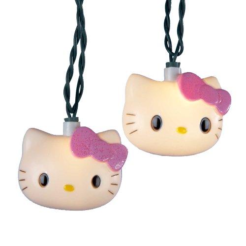 Hello Kitty Light Set