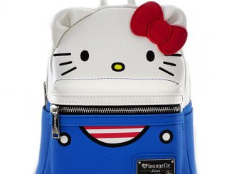Hello Kitty Mini Backpack