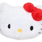 Hello Kitty Plush Pillow