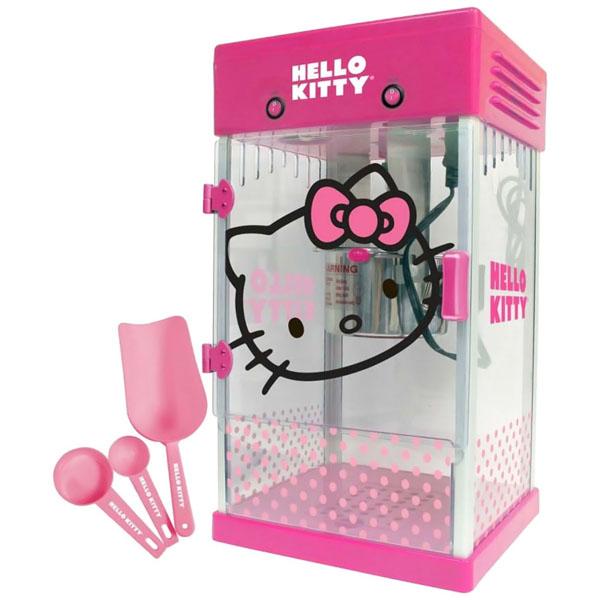 Hello kitty popcorn maker - Casa hello kitty ...