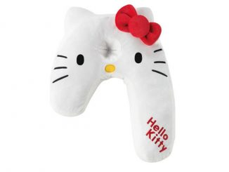 Hello Kitty Sleep Vantage Series Pillow