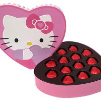 Hello Kitty Valentines Day Candy