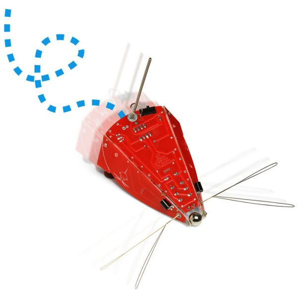 Herbie the Mousebot Kit