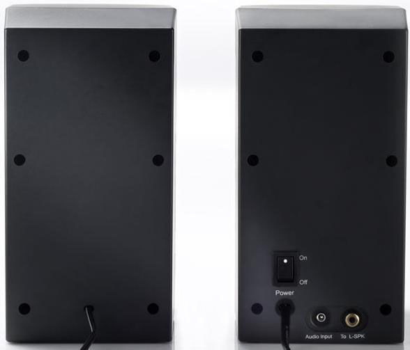 Hercules XPS DJ Club Speakers