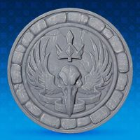 Heroes of the Storm Raven Lord Crest Magnet