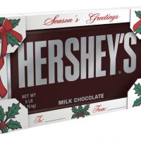 Hershey's 5-Pound Bar Milk Chocolate Bar