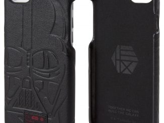 Hex Darth Vader iPhone 6/6s/7/8 Case
