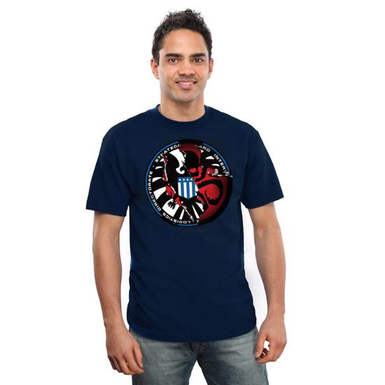 Hidden Hydra Shirt