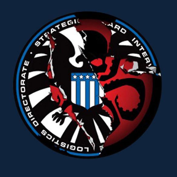 Hidden Hydra T-Shirt