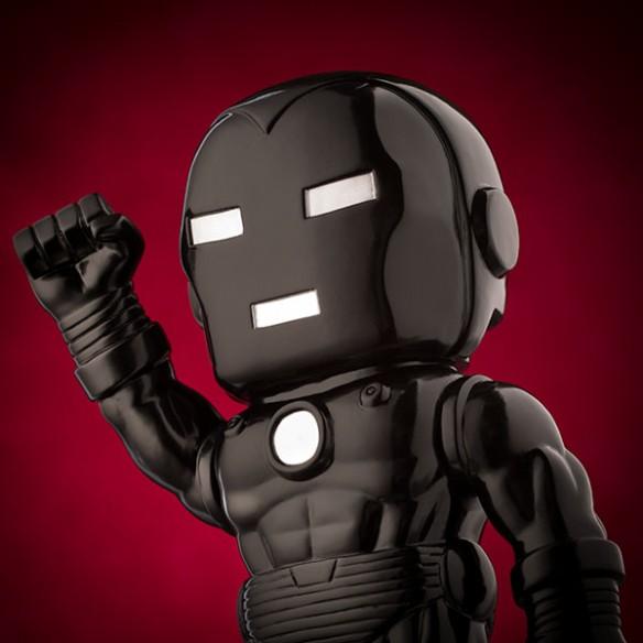 Hikari Marvel Stealth Suit Iron Man