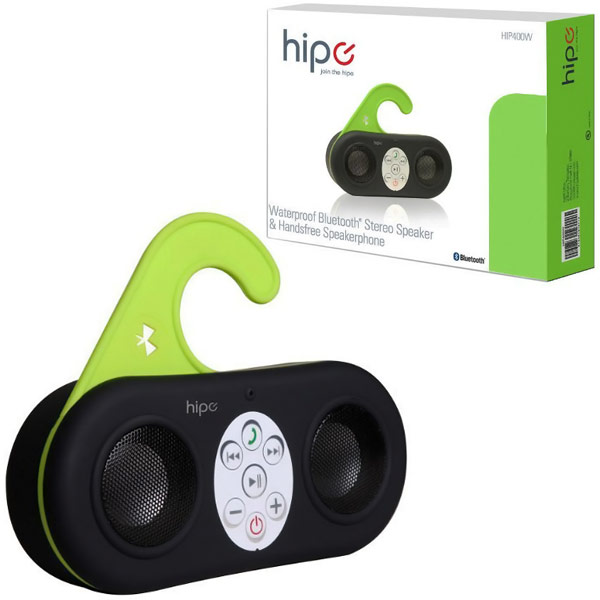Hipe-Waterproof-Wireless-Bluetooth-Shower-Speaker