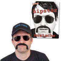Hipster Mustache