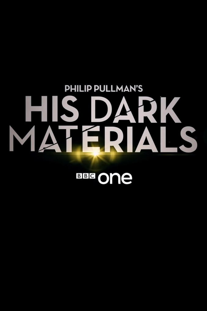 His Dark Materials BBC One Poster