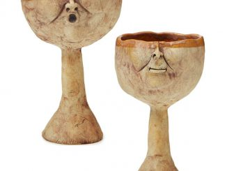 His & Her Goblets