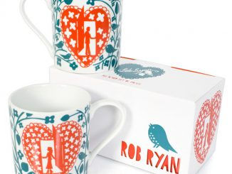His 'n' Hers Set of Mugs