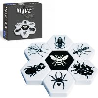 Hive Carbon Strategy Game
