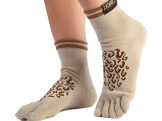 Hobbit Feet Socks