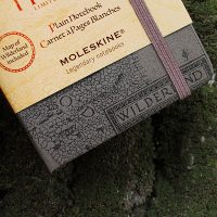 Hobbit Limited Edition Moleskine Notebooks