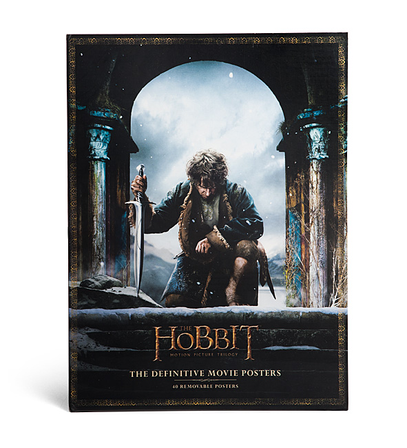 Hobbit The Definitive Movie Posters