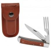 Hobo Knife Combo Tool