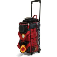 Hogwarts Express Harry Potter Rolling Kids Luggage