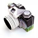 Hole-On Ex Pinhole Camera