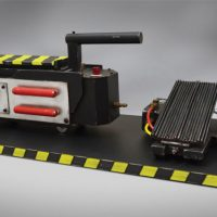 Hollywood Collectibles Group Ghostbusters Ghost Trap Replica