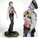 Hollywood Collectibles Group Resident Evil Zombie Cop