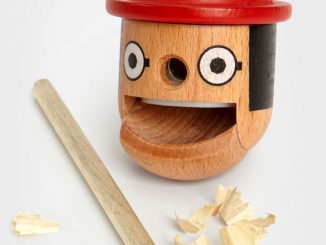 Honest Boy Sharpener