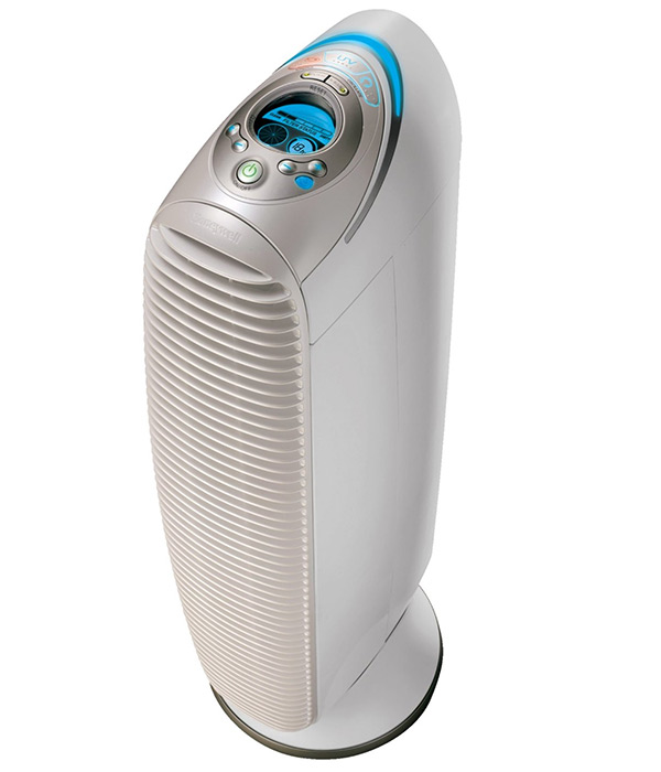 Honeywell HHT-145 HEPAClean 3-in-1 Tower Air Purifer Review