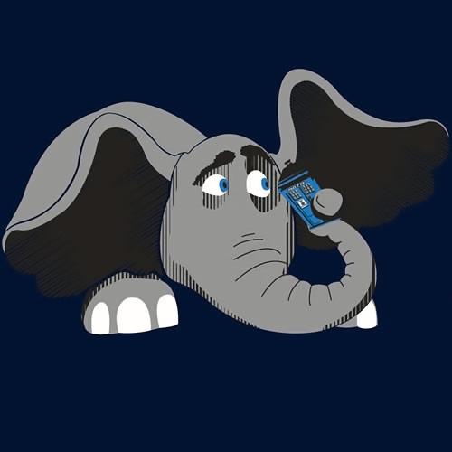 Horton Hears A Doctor Shirt