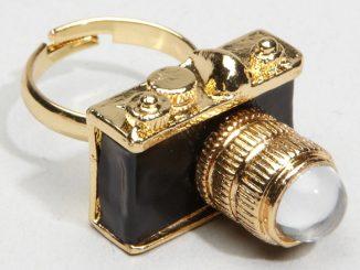 Hot Shot Camera Ring