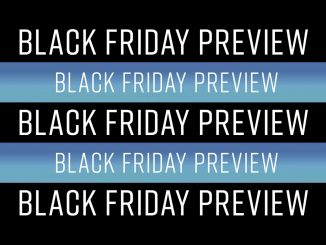 Hot Topic Black Friday Preview Sale 2018