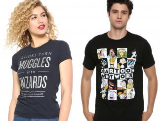 Hot Topic Sale T Shirts