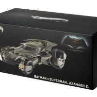 Hot Wheels Batman v Superman Batmobile