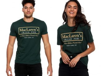 How I Met Your Mother MacLaren's Irish Pub T-Shirt