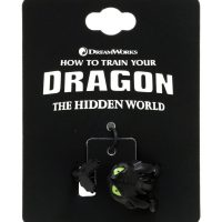 How To Train Your Dragon Hidden World Toothless Wrap Ring