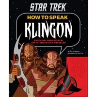 How to Speak Klingon Essential Phrases